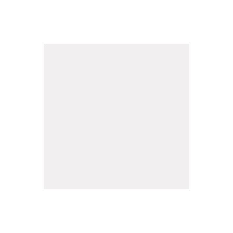 Płyta meblowa MDF jednostronnie laminowana 110 SM Biały - 19 mm