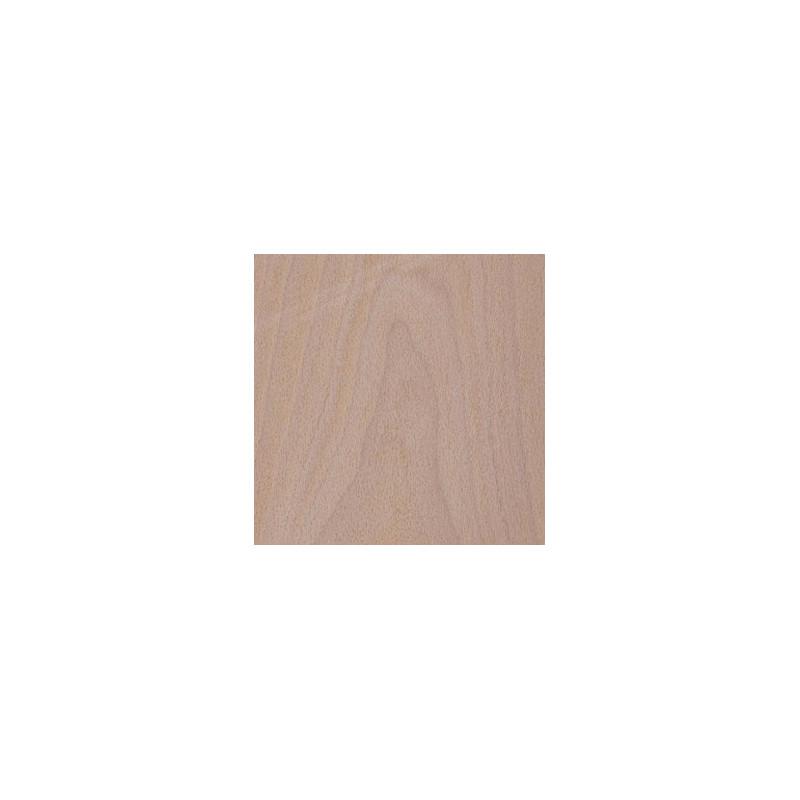 Płyta meblowa wiórowa / okleina Buk - 18 mm