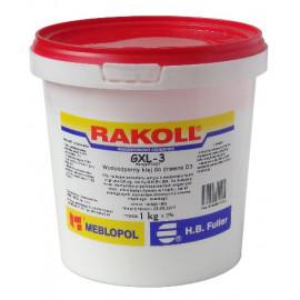 Klej Rakoll GLX-3, 1 kg