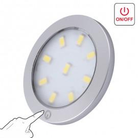 LED OPRAWA ORBIT XL MASTER 3W biała ciepła