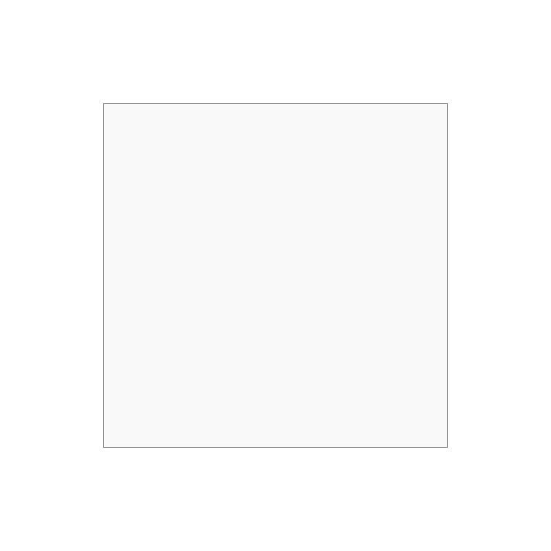 Płyta meblowa MDF dwustronnie laminowana 101 SM Biała - 18 mm