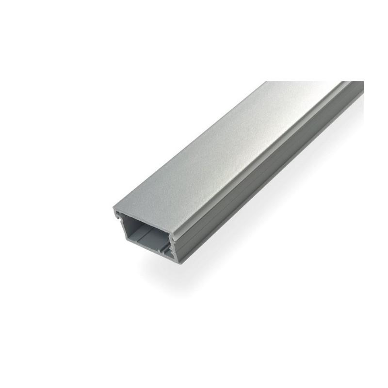 Żaluzje listwa zamkowa aluminium - 779340