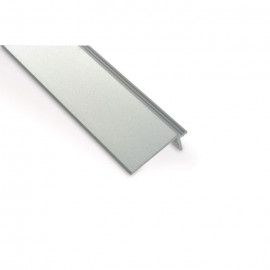 Żaluzje listwa maskująca aluminium - 779360