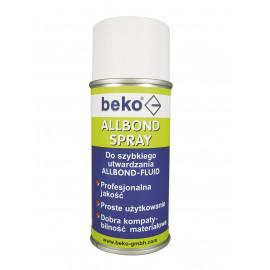 BEKO Klej Allbond-Spray przyspieszacz, 150 ml