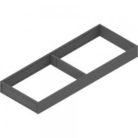 AMBIA LINE rama M/K 550/200 czarny ZC7S550RS2