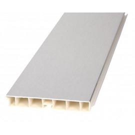 Listwa cokół 100 aluminium, 4m