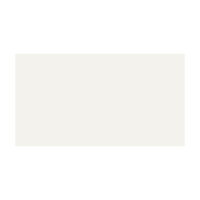 Płyta laminowana U8681 PE biały alaska - STOP FIRE