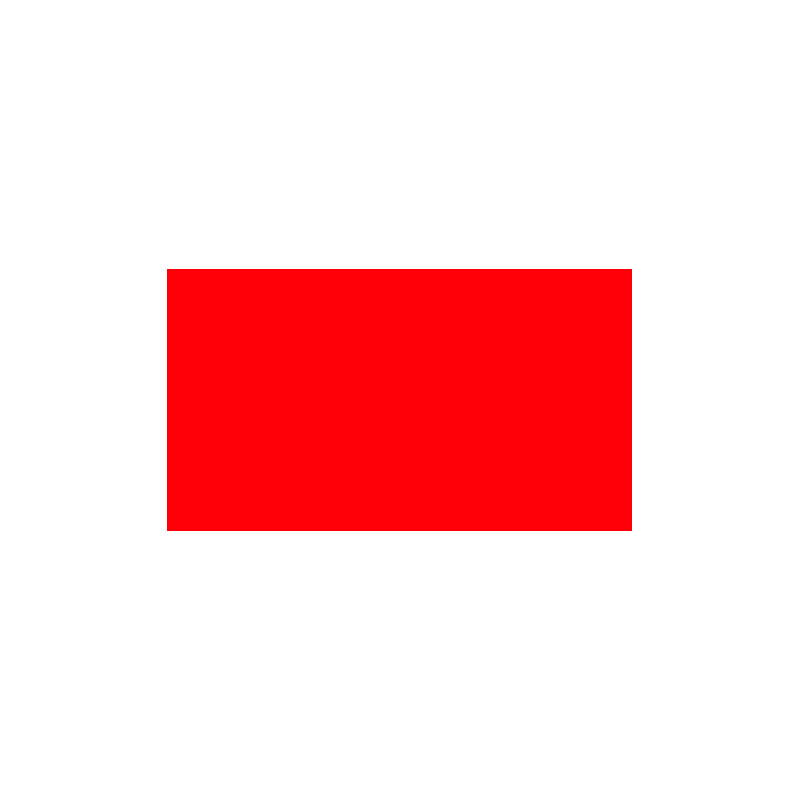 Płyta laminowana U7110 VL czerwony koral- STOP FIRE
