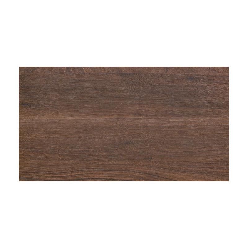 Płyta laminowana D4409 OV orzech brązowy