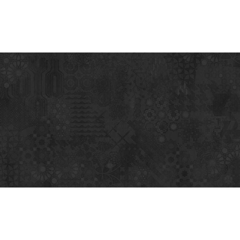 Blat kuchenny D4882 BS dubaj czarny, 38mm
