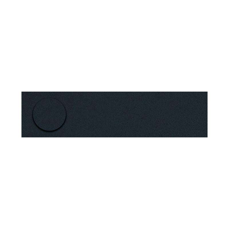Obrzeże ABS 190 vl czarny do płyty SWISS KRONO