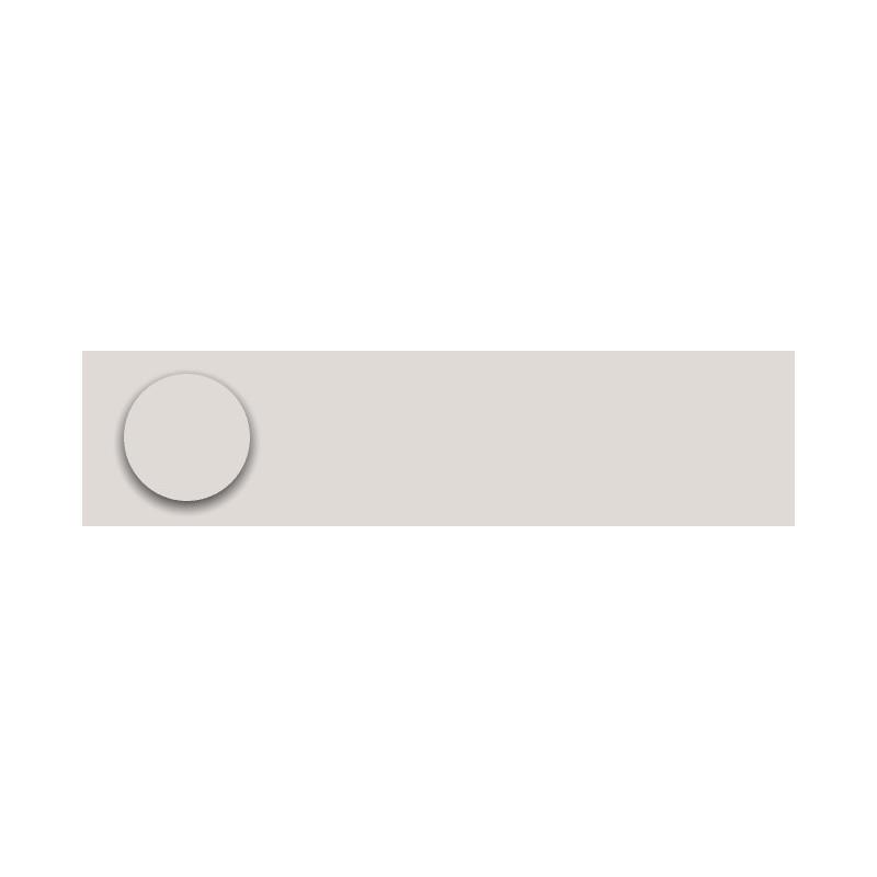 Obrzeże ABS 569 vl rhino grey do płyty SWISS KRONO