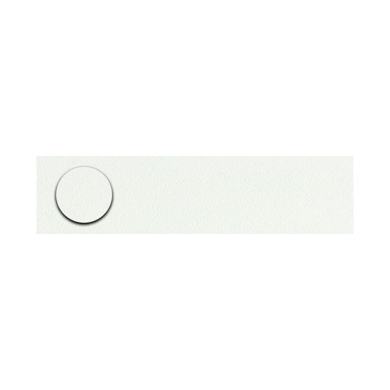 Obrzeże ABS 570 vl biała porcelana do płyty SWISS KRONO
