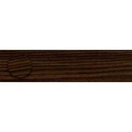 Obrzeże ABS 0186 vl modrzew czekoladowy do płyty SWISS KRONO