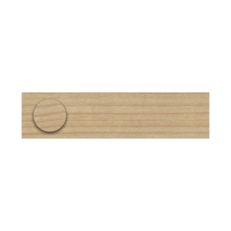 Obrzeże ABS 4412 ov drewno lipowe kremowe do płyty SWISS KRONO