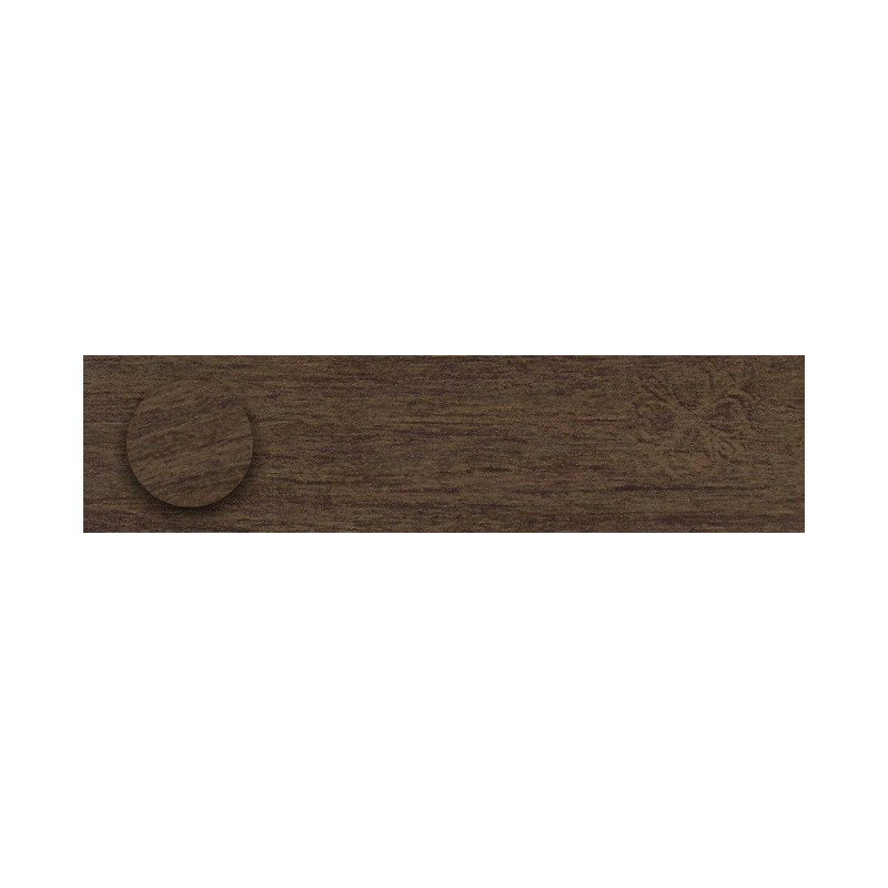 Obrzeże ABS 4417 ov Neapolis czekoladowy do płyty SWISS KRONO