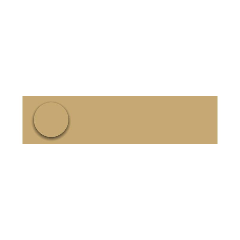 Obrzeże ABS 4438 vl żółty dijon do płyty SWISS KRONO