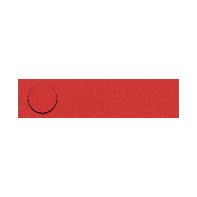 Obrzeże ABS 7110 vl czerwony koral do płyty SWISS KRONO