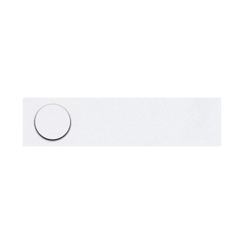 Obrzeże ABS 8681 vl biały alaska do płyty SWISS KRONO