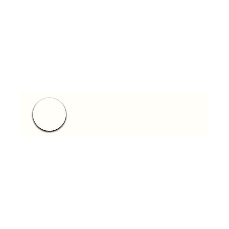 Obrzeże ABS 101 sm biały do płyty SWISS KRONO