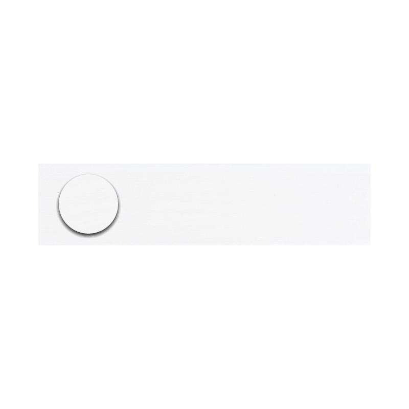 Obrzeże ABS 101 se biały do płyty SWISS KRONO