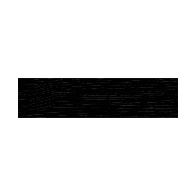 Obrzeże ABS 190 sd czarny do płyty SWISS KRONO
