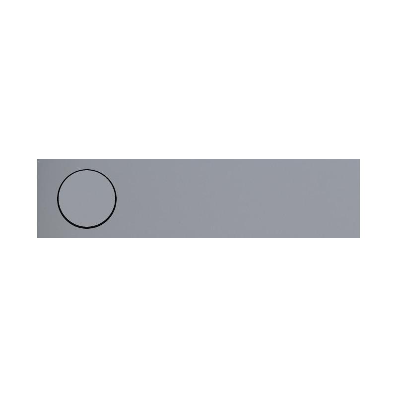 Obrzeże ABS 881/1 sm metalik do płyty SWISS KRONO