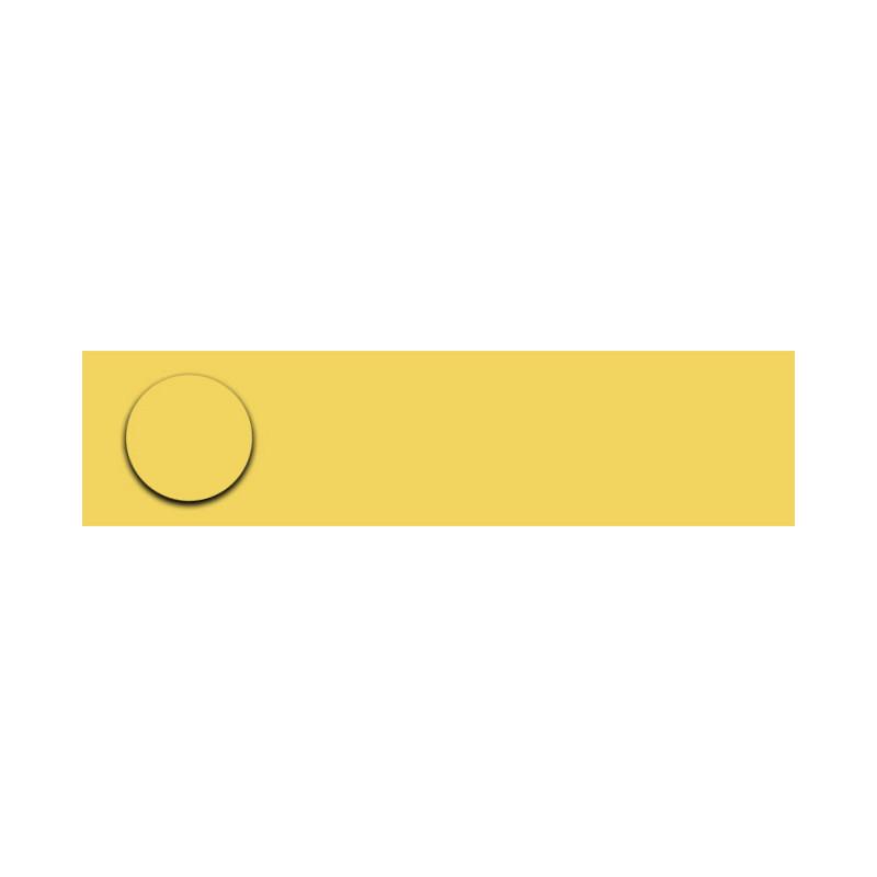 Obrzeże ABS 3054 pe żółty do płyty SWISS KRONO