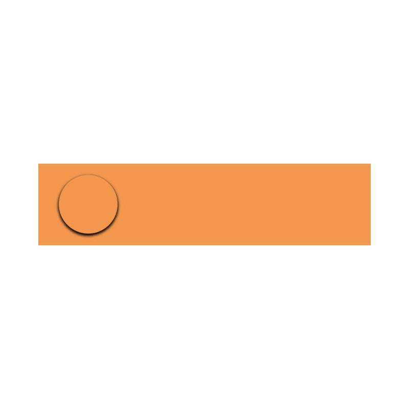 Obrzeże ABS 3113 pe pomarańczowy do płyty SWISS KRONO