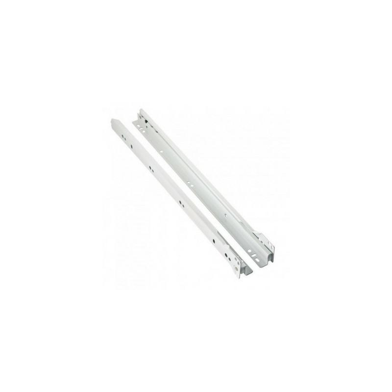 Prowadnica rolkowa L-600 230M6000 kremowo-biała