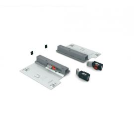 Tip-on do prowadnic tandem z częściowym wysuwem T55.1150S lewy/prawy