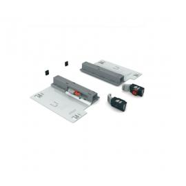 Tip-on do prowadnic tandem na pełny wysuw T55.7150S lewy/prawy