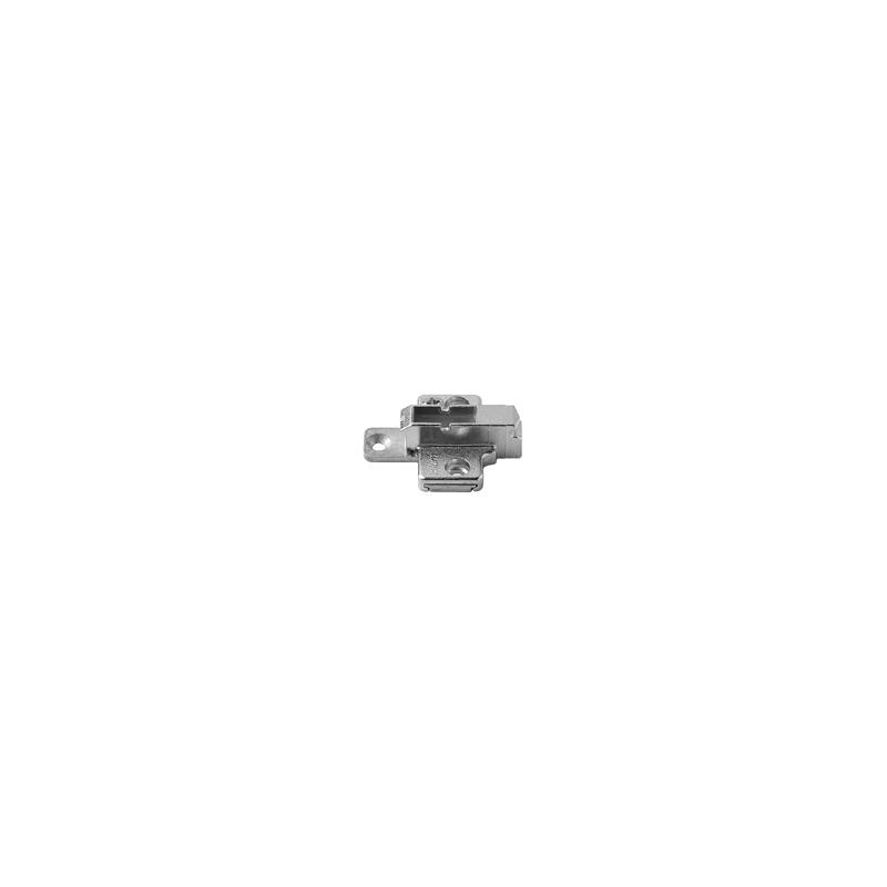 Prowadnik Blum krzyżakowy 175H9160 H-6