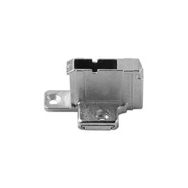 Prowadnik Blum krzyżakowy 175H9190.22 H-18