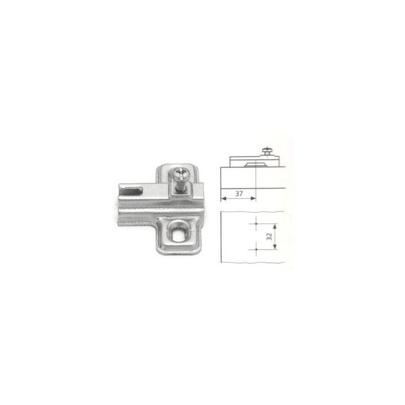 Prowadnik FGV H-0 bez EURO mini