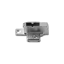 Prowadnik Blum krzyżakowy 175H9190 H-9