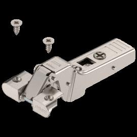 Zawias Blum clip 71T960A do ramek aluminiowych, drzwi bliźniacze