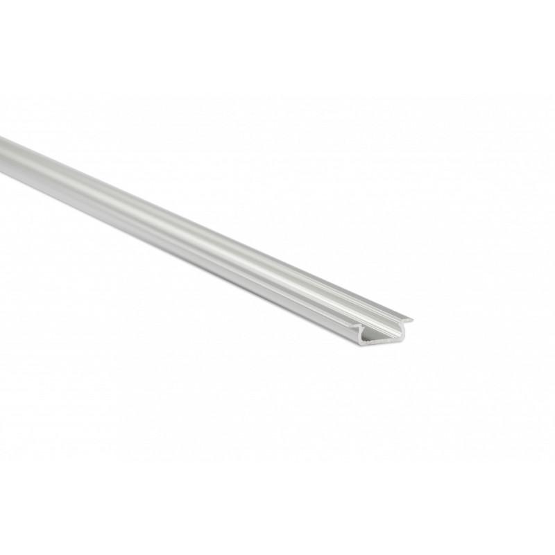 LED LUMINES profil aluminiowy typ Z, srebrny L-L
