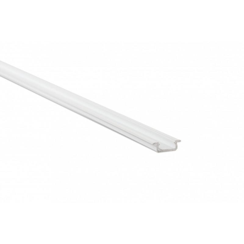 LED LUMINES profil aluminiowy typ Z, biały L-L