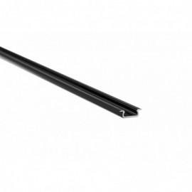 LED LUMINES profil aluminiowy typ Z, czarny L-L