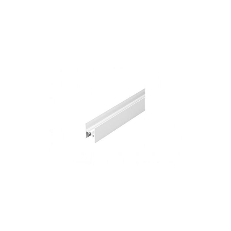 Profil łączący RAMA nr. 8871 biały połysk