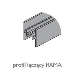 Profil łączący RAMA nr. 8870 natura