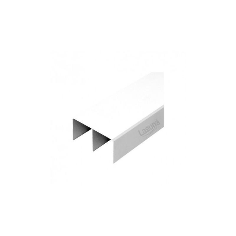 Tor górny uniwersalny nr. 8841 biały połysk