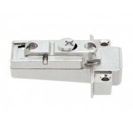 BLUM - Adapter Clip do zawiasu środkowego 175H5A00 do Aventos HF z wąską ramką aluminiową