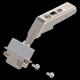 BLUM zawias Clip top środkowy - 78Z550AT do ramek aluminiowych
