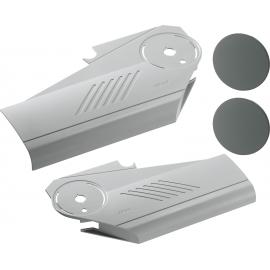 BLUM - Zaślepki do aventosa HS 20S8000 szare