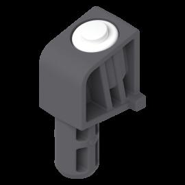 BLUM - Ogranicznik kąta otwarcia 20L7051 - 124' do Aventos HL