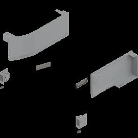 BLUM zaślepki do aventosa HK top z servo-drive 23K8000 szare