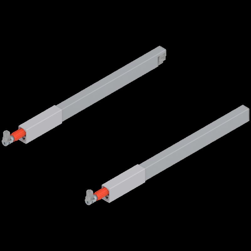 Reling antaro szary 50cm ZRG.437 L+P