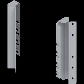 Uchwyt ścianki tylnej tandembox lewy/prawy Z30D000S.45 narożny szary